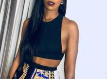 Tiwa Savage Shares A Video Of Herself & Mum Taking A Stroll