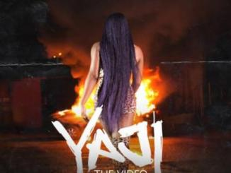 VIDEO: Yemi Alade - Yaji ft Slimcase X Brainee