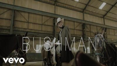 VIDEO: Dr Dolor Ft. Slimcase X Broda Shaggi - Bushman