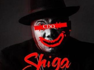 MP3: CDQ - Shiga (Prod. MasterKraft)