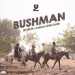 MP3: Dr Dolor x Slimcase x Broda Shaggi - Bush Man