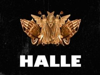 Lyrics: Iyanya - Halle Lyrics ft. Duncan Mighty