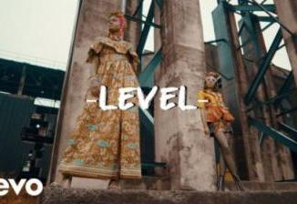 VIDEO: Krizbeatz - Level ft. Sean Tizzle X Ceeboi