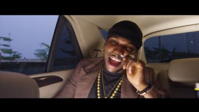 VIDEO: Victor AD Ft Davido - Tire You