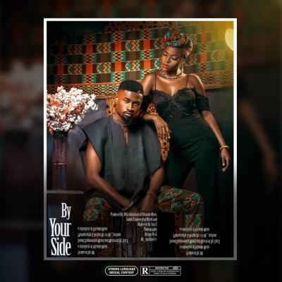 VIDEO: Bobby Ceezy Ft Boybreed - By Your Side