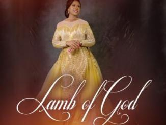 MP3: Anietie Udoh - Lamb Of God