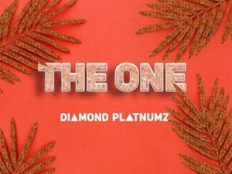 MP3: Diamond Platnumz - The One