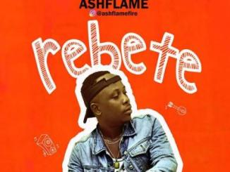 MP3: AshFlame - Rebete