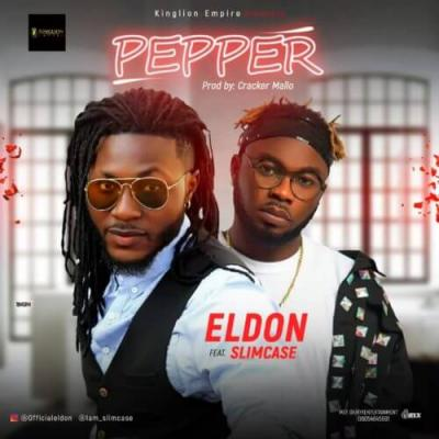MP3: Eldon Ft. Slimcase - Pepper