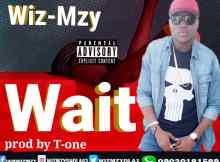 MP3: Wiz-Mzy - wait