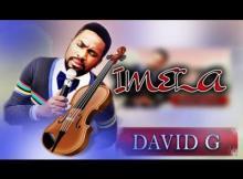 MP3: David G - Imela