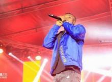 MP3: King Monada - Mpheni Dilo Txaka