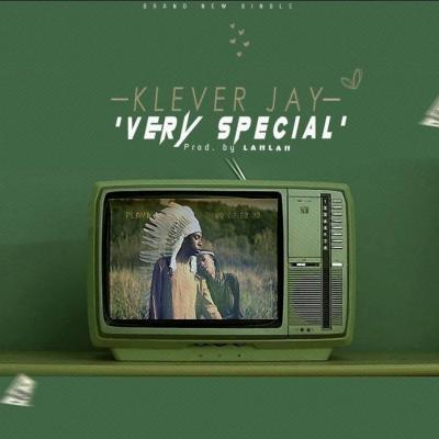 MP3: Klever Jay - Very Special
