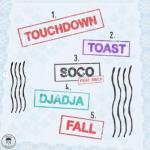 MP3: Tory Lanez x Davido - Fall (Cover)