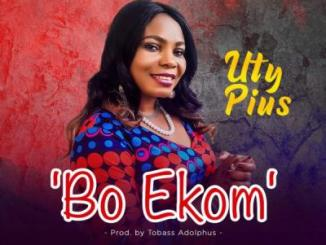 MP3: Uty Pius - Bo-Ekom