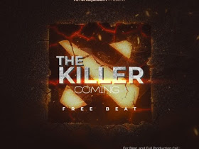 Free Beat: Babeonthebeat - The Killer Coming