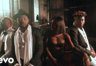 VIDEO: Magnito - Relationship Be like [Part 8] ft. Ice Prince, Basketmouth