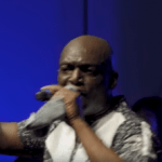 Live Video: Sammie Okposo - The Glory is Here