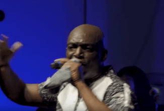 Live Video: Sammie Okposo - The Glory is Here