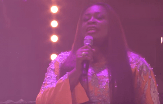 VIDEO: Sinach - I Express My Love ft. CSO