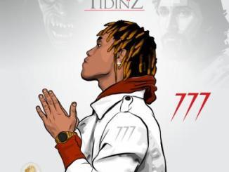 EP: Tidinz - 777