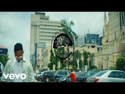 VIDEO: Demmie Vee - Surulere