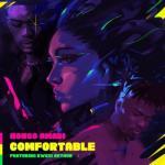 MP3: Nonso Amadi - Comfortable Ft. Kwesi Arthur