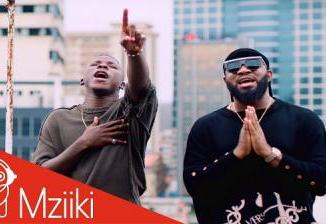 VIDEO: Praiz - Hustle Ft. Stonebwoy