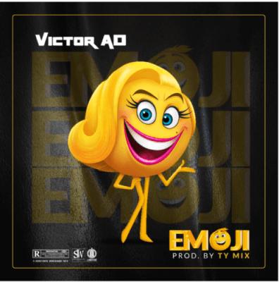 MP3: Victor AD - EMOJI (Prod. TY Mix)