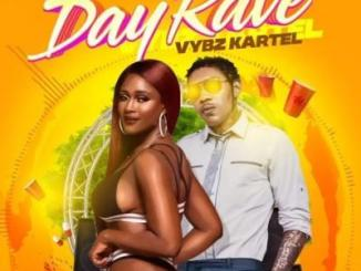 MP3: Vybz Kartel - Day Rave