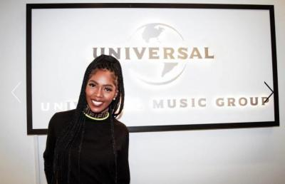 Nothing beats me singing my own song - Tiwa Savage