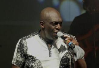 MP3: Sammie Okposo - Sing Halleluyah