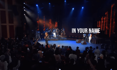VIDEO: Ada - In Your Name (Live Performance)