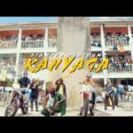 VIDEO: Diamond Platnumz - Kanyaga