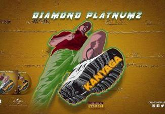MP3: Diamond Platnumz - Kanyaga