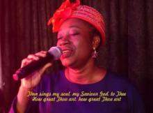 MP3: Dr. Paul Enenche - How Great Thou Art