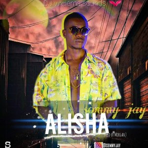 MP3: Sommy Jay - Alisha (Prod. By Morgan)