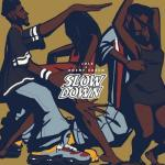 MP3: Juls - Slow Down Ft Agent Sasco