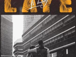 MP3: LK Kuddy - Laye (Prod Young John)