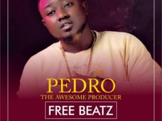 Freebeat: Uwaza (Prod. Pedro)