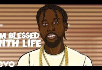 MP3: Popcaan - I'm Blessed With Life