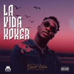 MP3: Koker - No Lounging ft. M.I X Khaligraph Jones