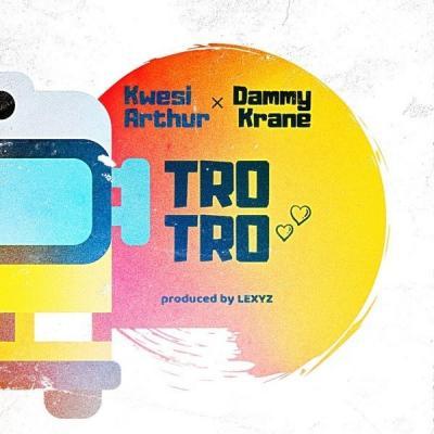MP3: Dammy Krane x Kwesi Arthur - Trotro