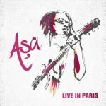 MP3: Asa - Speech (Live)