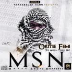 MP3: Oritse femi - Money ft. Timaya