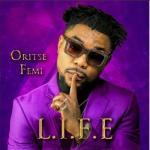 MP3: Oritse femi - Slow Slow