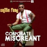 MP3: Oritse femi - Ile Aiye ft. H.H.S.