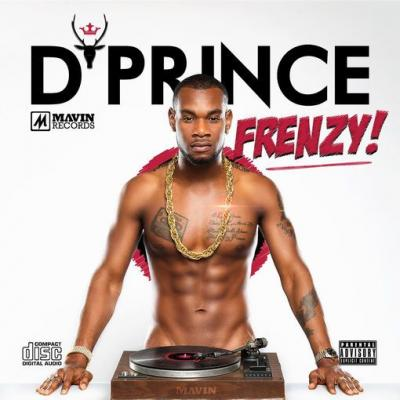 MP3: D'Prince - Ife ft. Tiwa Savage