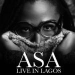 MP3: Asa - Awe (Live)