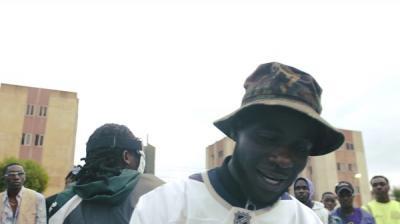 VIDEO: B4Bonah Ft. Mugeez - Kpeme